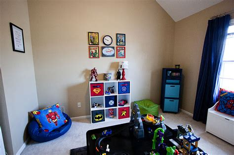 superheroes bedroom ideas head above water super hero playroom