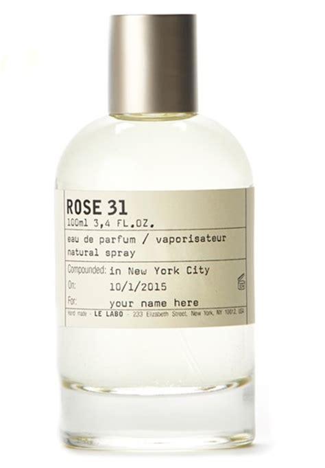 Le Labo Vial 31 31 eau de parfum by le labo luckyscent