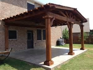 attached patio cover back yard ideas pinterest