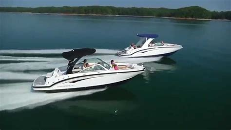 deck boats youtube 2014 chaparral 264 sunesta deck boat youtube