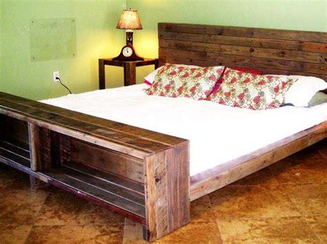 unique bed frames unique diy bed frames home design ideas