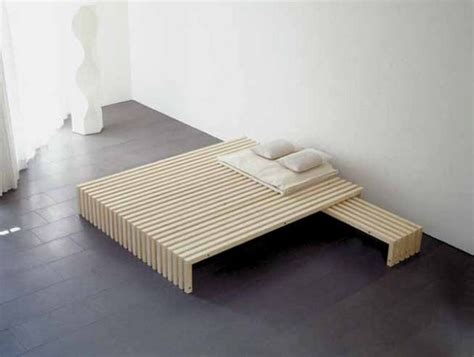 make your bed frame chic and unusual 30 bed frame ideas