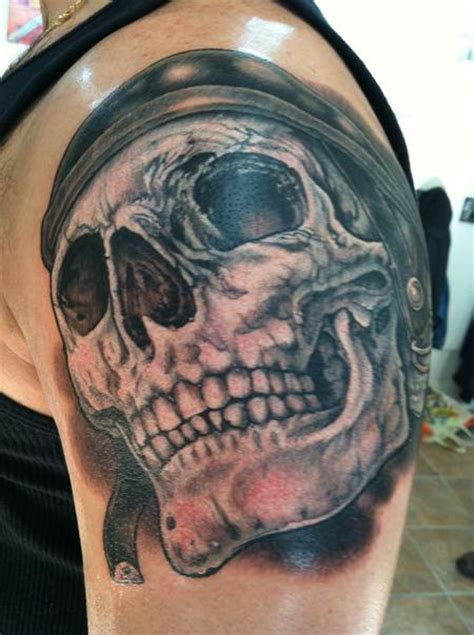 biker tattoo images designs