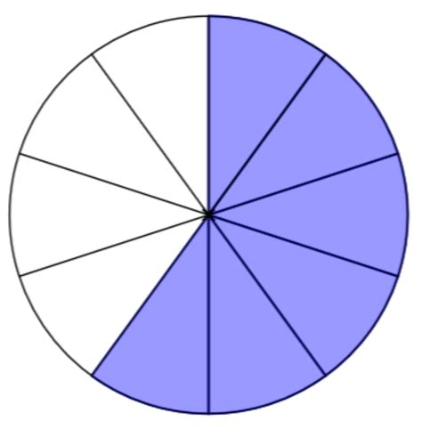 fraction clipart clipart fraction 6 10