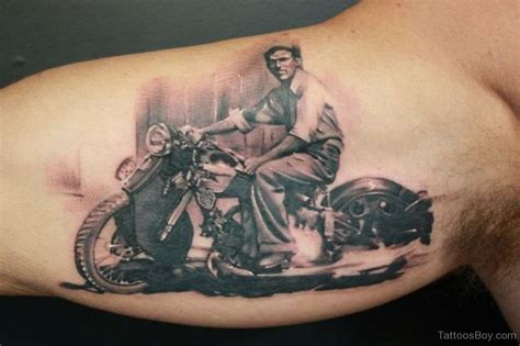 motorbike tattoo designs bike motorcycle tattoos designs pictures