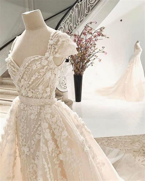 25  best ideas about Elie saab wedding dresses on