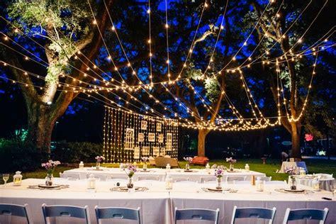 the reception lighting by showbiz lighting mobile