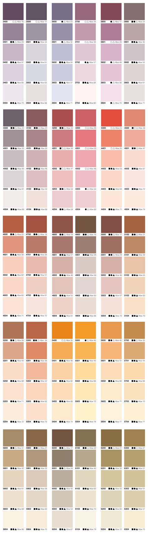fassadenfarbe farbpalette quickmix farben www haus farbe de