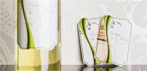 Wein Etiketten Drucken Lassen by Weinetiketten F 252 R Den Hochzeitswein Online Gestalten