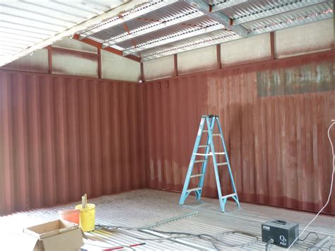 captain capsulitis 100 container home small places tired startup plans