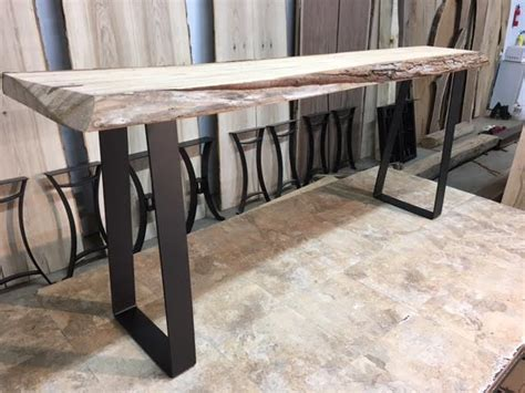 Sofa Table Legs Hairpin Table Legs Stainless Steel 3 Rod Metal Sofa Table Legs