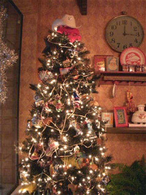 decorated cowboy tree 17 best ideas about western tree on western decorations rustic