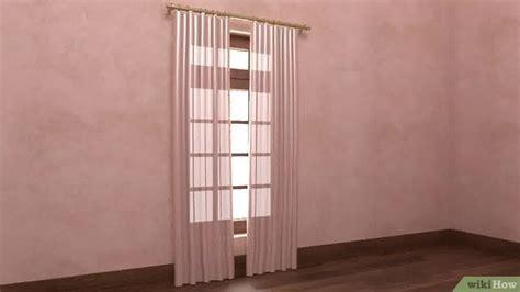 install drapes como instalar var 245 es de cortina 11 passos com imagens