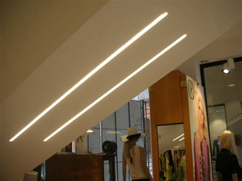 sistemi illuminazione led barre led stripled sistemi illuminazione led negozi