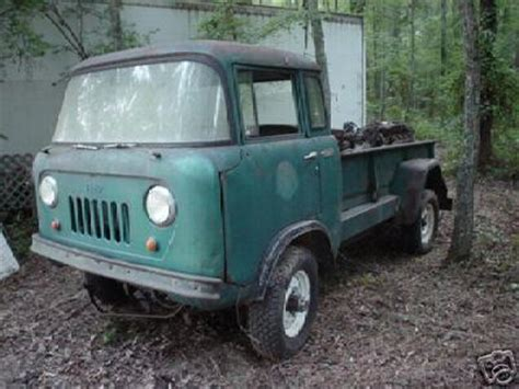 Willys Jeep Fc 170 For Sale Fc170 Jeep For Sale