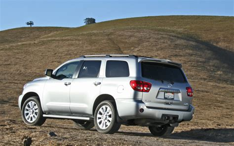 how to sell used cars 2009 toyota sequoia free book repair manuals 2009 toyota sequoia overview cargurus