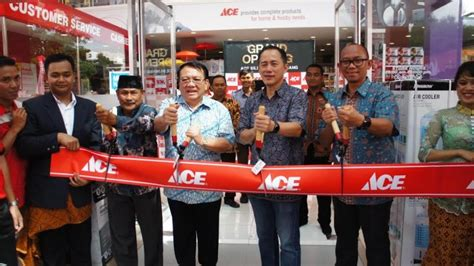 ace hardware semarang semarang projects development page 3523 skyscrapercity