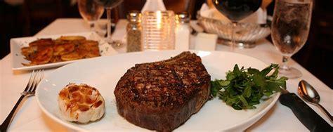 steak houses in phoenix gallagher s best steakhouse in atlantic city resorts ac