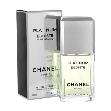 Parfum Chanel Cowok jual chanel platinum egoiste for edt 100 ml