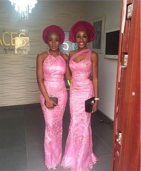 Dress Coker Etnic wedding guests aso ebi styles at coker s traditional wedding let s do it the