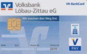 vr bank card maestro bank card volksbank l 246 bau zittau vr bankcard volksbank