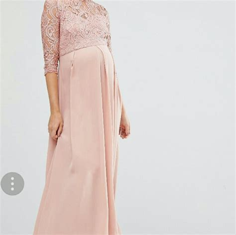 Pink Baby Shower Maternity Dresses by 36 Asos Maternity Dresses Skirts Pink Maternity
