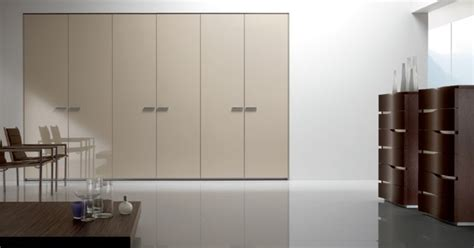 Modern Closet Doors For Bedrooms by 6 Doors Bedroom Modern Closet Spar Lirona 4 314 00 Modern Bedroom New York By Mig