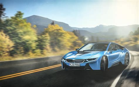 bmw i8 wallpaper hd at bmw i8 blue wallpapers hd wallpapers id 16492