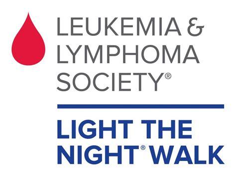 leukemia light the night promotional awareness event calendar