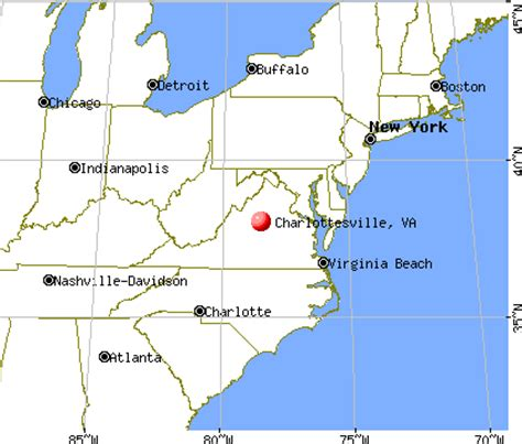 Charlottesville Virginia Map by Charlottesville Virginia Bans Drones Over City A Threat