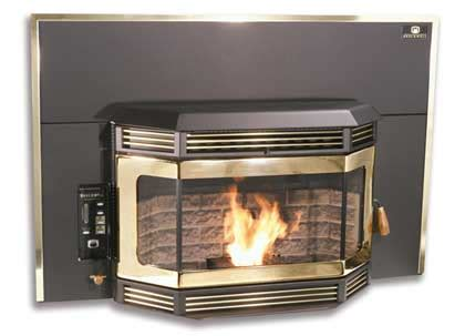 pellet stove insert prices