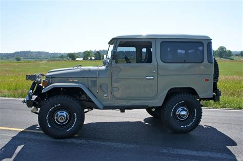 land cruiser off road toyota land cruiser fj40 1976 4 215 4 bigskycruisers off road