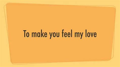 download mp3 make you feel my love glee make you feel my love lyrics ed sheeran cover chords