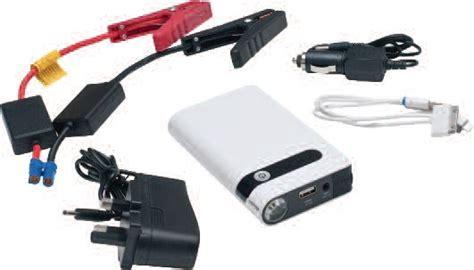 XS Powerpack 12v 200 Amp Multi Function Jump Starter