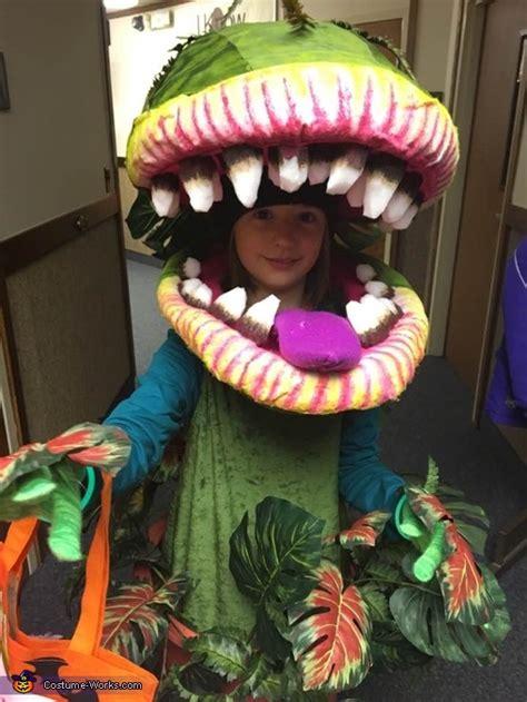 audrey ii   shop  horrors costume