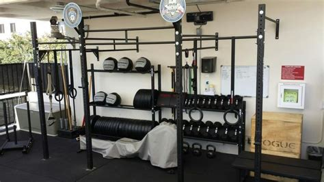 Sho Metal Vortis 32 best garage gyms images on room