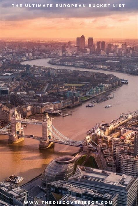thames river in france the ultimate europe bucket list the discoveries of