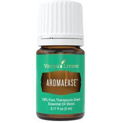 Aromaease Essential 15 Ml living june promo essential peace of mind