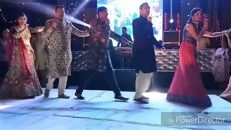 Wedding Choreography by Family Wedding Choreography By Suraj Vaid