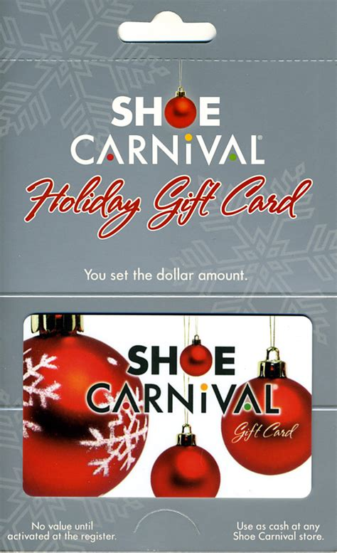 shoe carnival retail by heather heaven at coroflot com - Shoe Carnival Gift Card