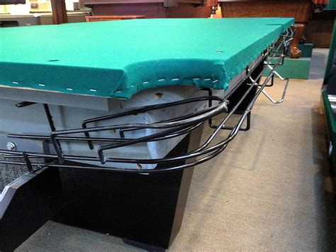 regulation pool for sale sold pre owned quot big g quot gandy commercial grade 9ft