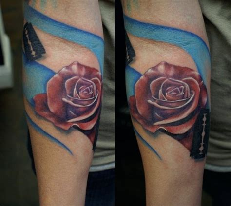 climbing rose tattoo 203 best images about tattoos on