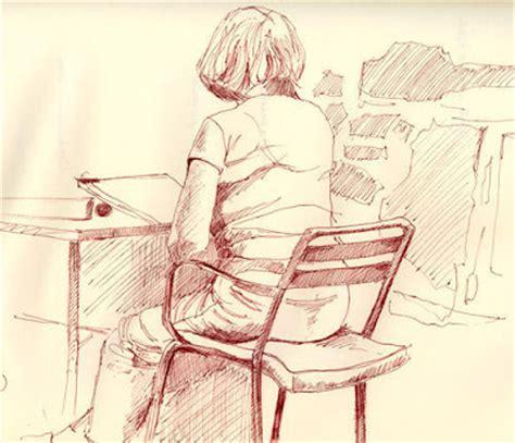 10 tips untuk cara sketsa orang 171 cara cepat belajar menggambar sketsa wajah