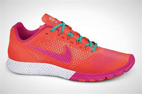 most colorful running shoes the 30 most colorful running sneakers brit co