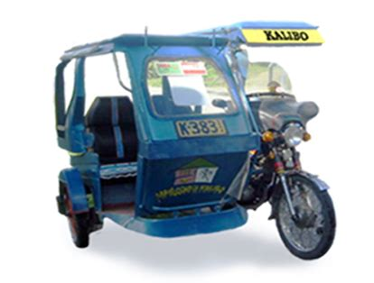 philippine tricycle png how to get here official website of kalibo province of