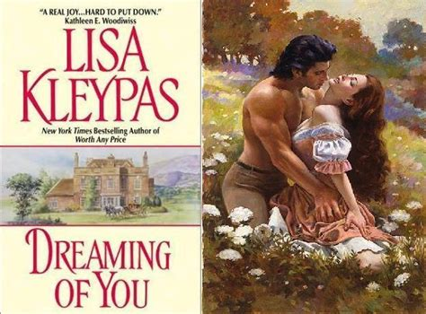 dreaming books historical images kleypas dreaming of you