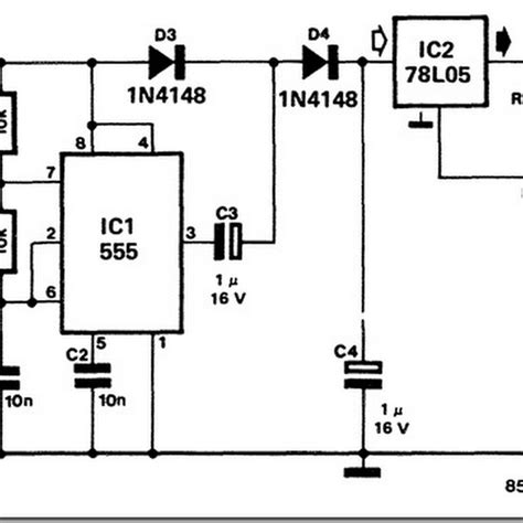 simple battery charger circuit diagram 12 volt nicd battery charger design circuit diagram for