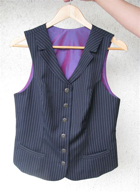 Handmade Vests - custom women s vests denver dressmakers