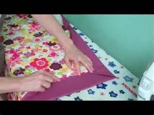 kate s big binding quilt tutorial quilts pinterest stitches baby blankets and patterns