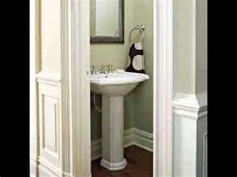 Half Bathroom Design Ideas Half Bathroom Design Ideas Youtube
